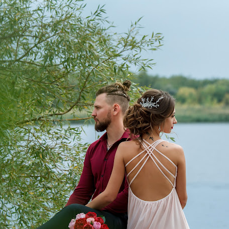 Wedding photographer Yana Novickaya (novitskayafoto). Photo of 07.12.2017