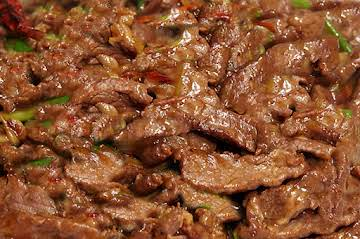 Beef Pork Essentials: Versatile Sweet, Sour Sauce