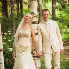 Wedding photographer Maksim Ryazancev (maxud). Photo of 22.07.2015