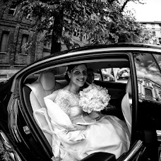 Wedding photographer Luca Rossato (rossato). Photo of 23.07.2015