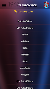Trabzonspor screenshot 1