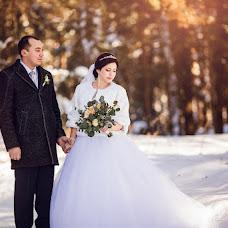 Wedding photographer Aleksandr Kulinich (k-foto). Photo of 24.03.2017
