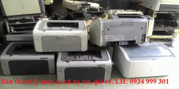 bán máy in cũ Bán máy in cũ