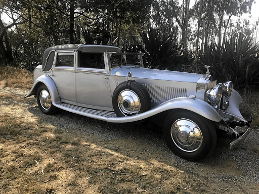 Has The Classic Car Price Bubble Burst - Classic car prices