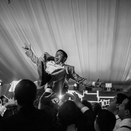 Fotógrafo de bodas Iram Lopez (iramlopez). Foto del 14.09.2017
