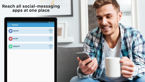 Messenger Hub All-in-One - Easy, Secure Video Chat App