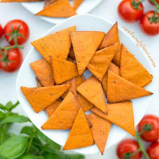 Lentil Chips Recipes.