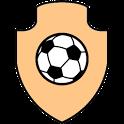 Parciais CFC icon