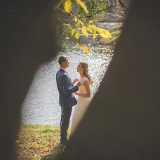Wedding photographer Andrey Voytekhovskiy (rotorik). Photo of 12.01.2017
