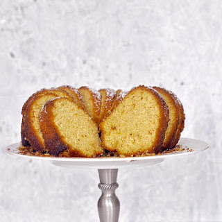 Olive Oil Cake Icing Recipes