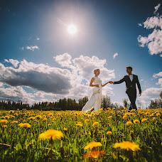 Nhiếp ảnh gia ảnh cưới Konstantin Macvay (matsvay). Ảnh của 31.01.2018