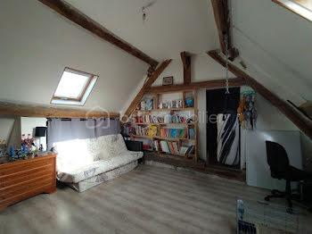 appartement à Sablonnières (77)