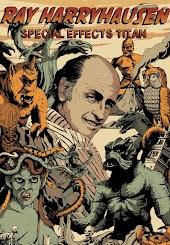 Ray Harryhausen - Special Effects Titan