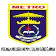 Pelayanan Disdukcapil Dalam Genggaman Kota Metro