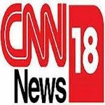 CNN 18 NEWS LIVE (ENGLISH)