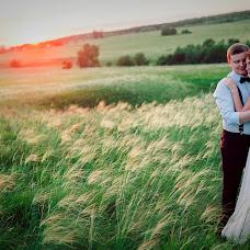Wedding photographer Agniya Siraeva (Agnia). Photo of 15.07.2015