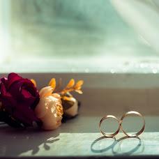 Wedding photographer Roman V (RomanVolniy). Photo of 10.07.2017