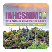 IAHCSMM 2018 Annual Conference