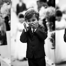 Wedding photographer Mario Marcante (marcante). Photo of 27.05.2014