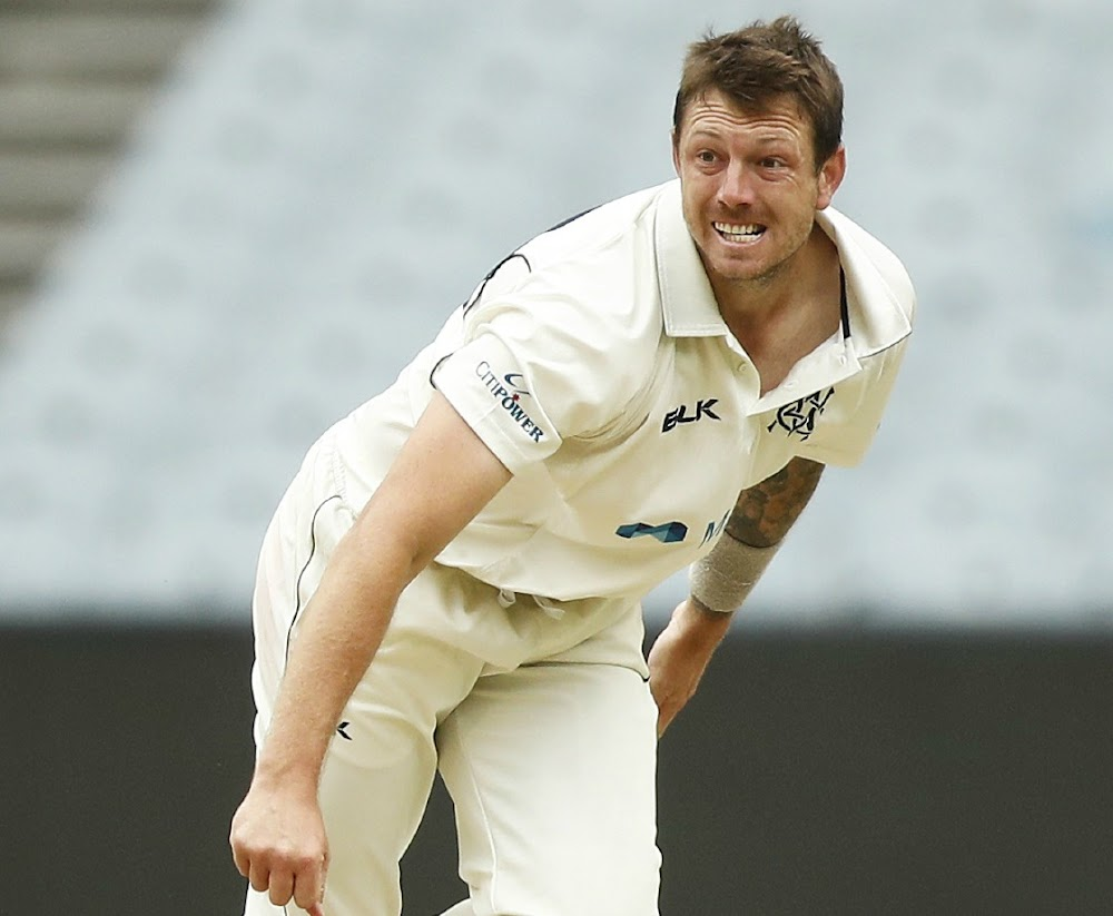 Australia ban James Pattinson from Pakistan Test for 'personal abuse'
