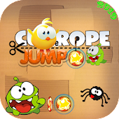 New Rope Love Candy Cut Jumping Android APK Download Free By Mobile Dev Games