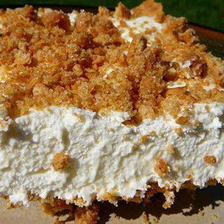 Marshmallow Whip Cheesecake HEAVEN!!.