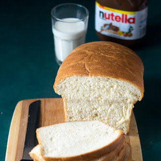 Perfect Sandwich Loaf Bread Recipe