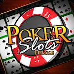 Poker Slots Deluxe Icon