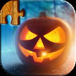 Kids Halloween Jigsaw Puzzles 8.8 Apk