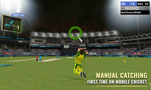 Sachin Saga Cricket Game 1.2.26 screenshots 3