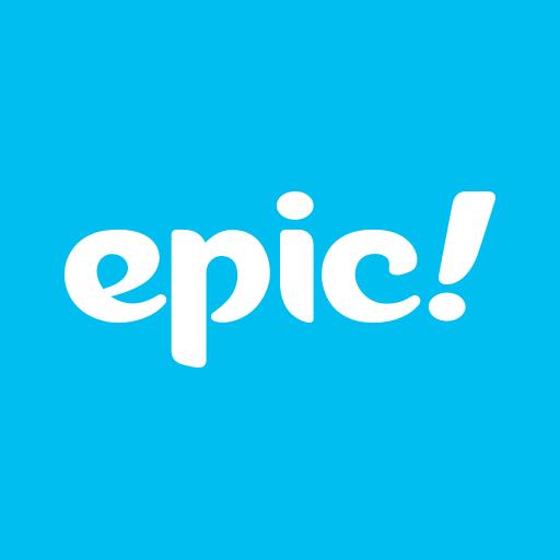 Epic! Creations Inc avatar image