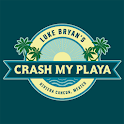 Luke Bryan's Crash My Playa icon