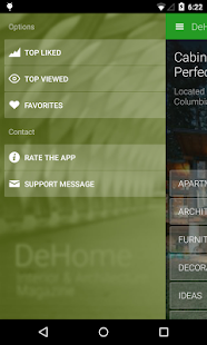 DeHome - Architecture & Design - screenshot thumbnail
