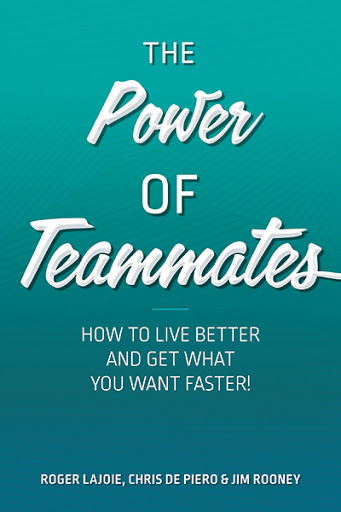 The Power of Teammates cover