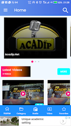 Download ACADIP Nigeria APK App for Android Devices - com