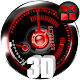 Red Drift NEXT theme iconpack Download on Windows