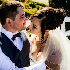 Hochzeitsfotograf Igor Geis (Igorh). Foto vom 27.12.2018