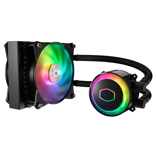 Tản nhiệt CPU AIO CM Masterliquid ML120R RGB