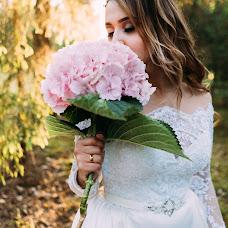 Wedding photographer Anna Tarazevich (anntarazevich). Photo of 28.06.2017