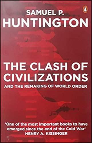 Buy The Clash of Civilization and the Remaking of World Order Book Online  at Low Prices in India | The Clash of Civilization and the Remaking of World  Order Reviews & Ratings -