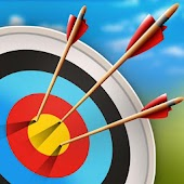 Arrow Archery Shooter Target Master