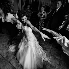 Wedding photographer Daniele Benso (danielebenso). Photo of 07.08.2016