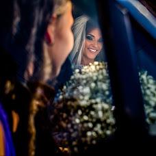 Wedding photographer Andrei Dumitrache (andreidumitrache). Photo of 04.12.2017