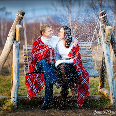 Wedding photographer Yuliya Sinicyna (Juliasin). Photo of 05.02.2014