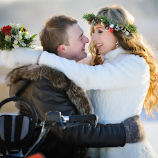 Wedding photographer Sergey Chuprakov (surender29). Photo of 26.04.2016