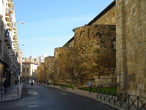 Photo: Remparts médiévaux