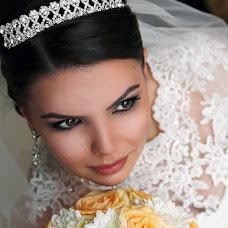 Wedding photographer Olesya Bogdeva-Samoylova (Lytseferka). Photo of 16.12.2015