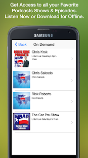 WBAP- screenshot thumbnail