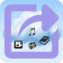 eXport-it UPnP Client/Server icon