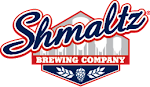 Logo for Shmaltz Brewing Company - He'Brew